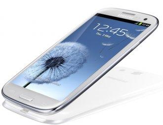 Цены на Samsung Galaxy S3 в Тайланде