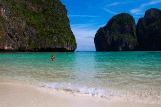 Нужна ли виза в Тайланд для Россиян