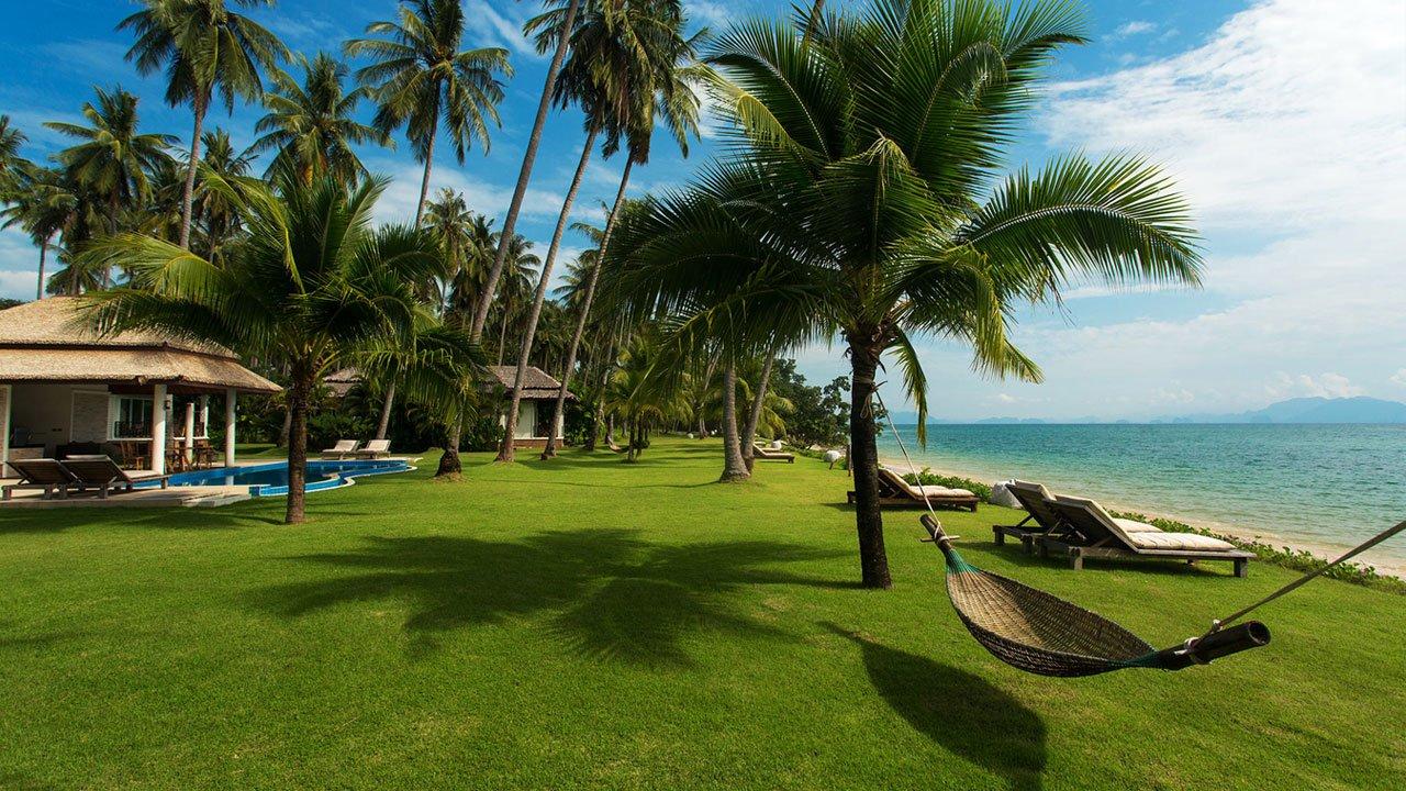 Майские дни в Тайланде