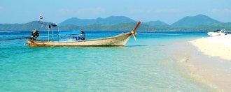 Моря Тайланда