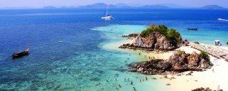 Стоимость путевки в Тайланд: тенденция изменений