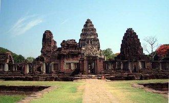 Центральный Тайланд