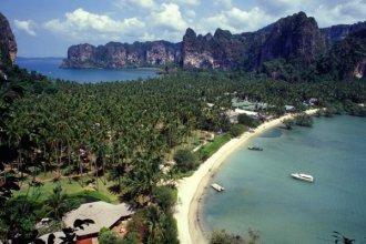 Южный Тайланд