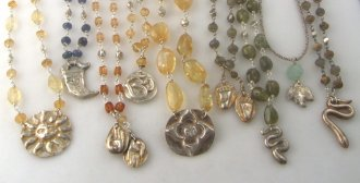 Драгоценные камни и металлы в Тайланде