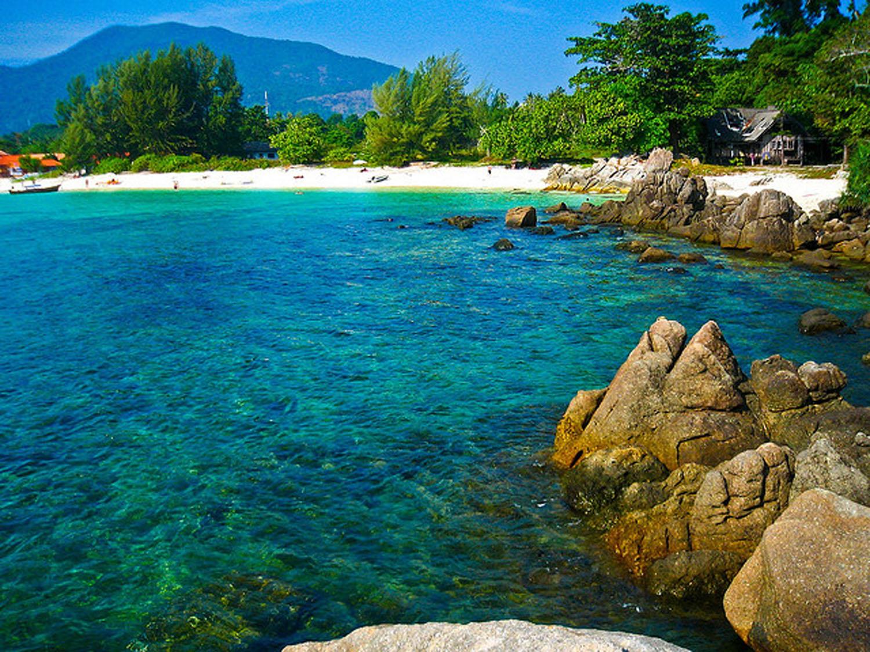 Таиланд паттайя пляжи фото