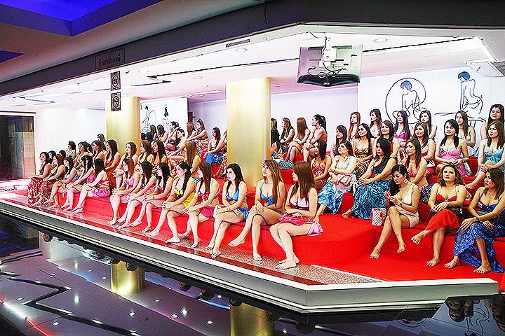 Honey Body Massage Pattaya