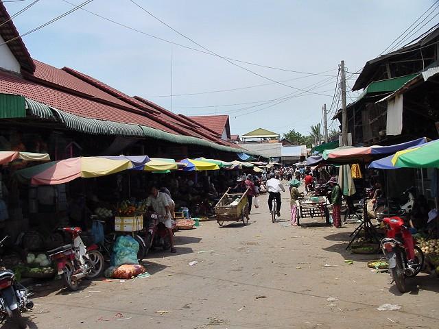 В Камбоджу на один день - Турфорум