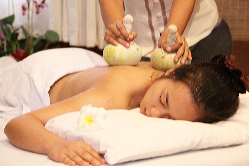 Как я сходил на массаж в тайланде