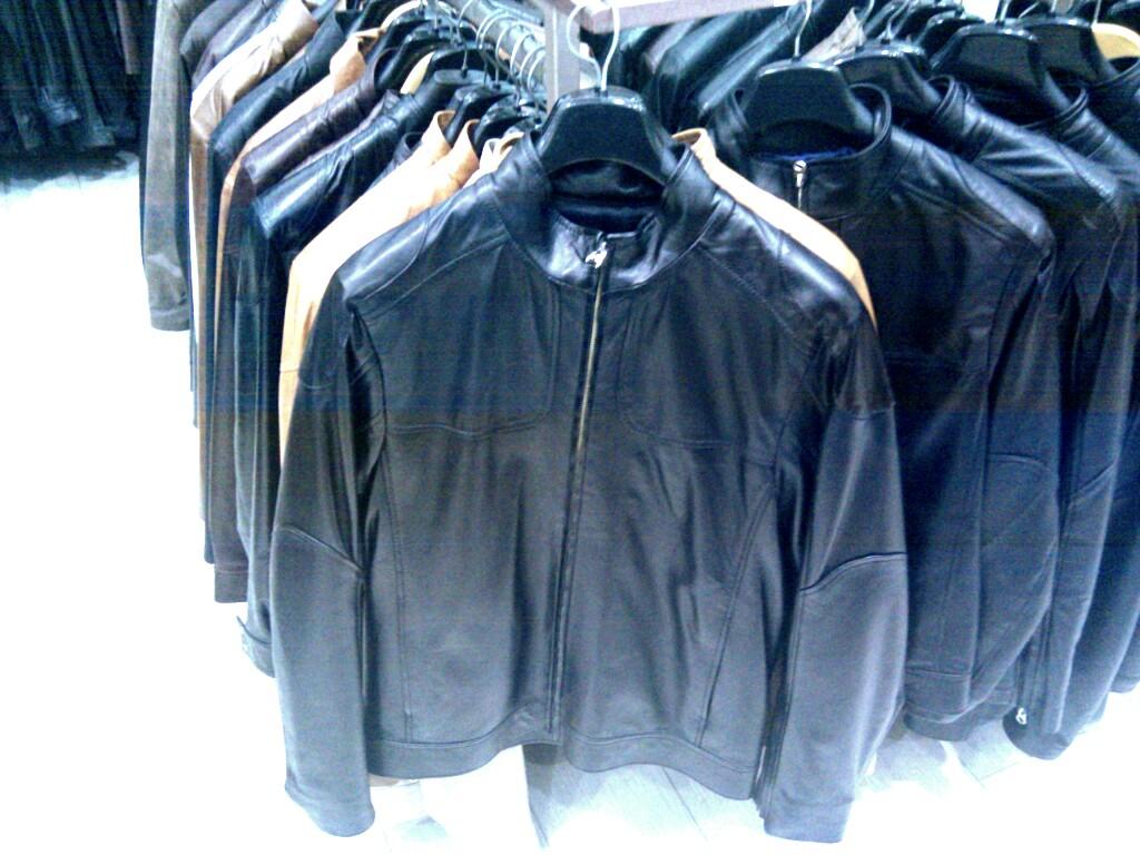 Тайланд кожаные куртки
